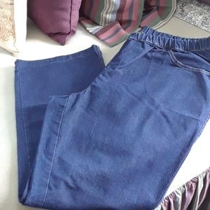 Women's plus size Just My Size jeans